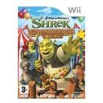 Shrek la fête foraine - Wii - Wii