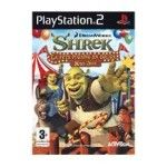Shrek la fête foraine - PS2 - Playstation 2