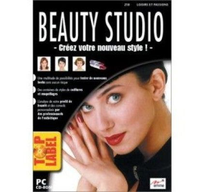 Beauty Studio - PC