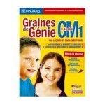 Graines de Génie CM1 06/07 - PC