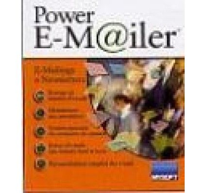 Power E-mailer - PC
