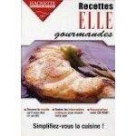 1000 recettes Elle gourmandes - PC