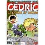 Cedric : la chasse au trésor - PC