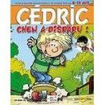 Cedric : Chen a disparu - PC