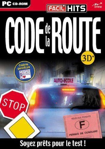 Code de la Route Auto - PC