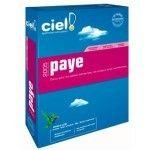 Ciel Paye 2005 - Mac