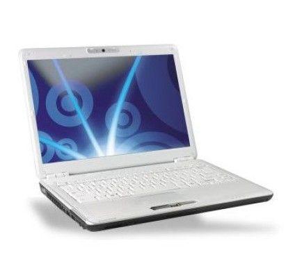 Toshiba Portege M800-10D (Core 2 Duo T5750 - 2Ghz)