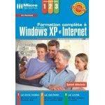Formation complète à Windows XP et Internet - PC