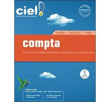 Ciel Compta 2005 - PC