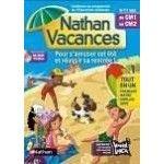 Nathan vacances CM1-CM2 - PC