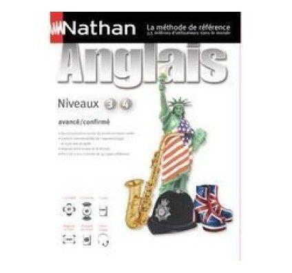 Nathan Anglais - Avancé/Confirmé (Digital publishing) - PC