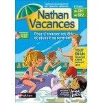 Nathan vacances CE1-CE2 - PC