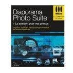 Micro application Diaporama Photo suite - PC
