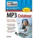 Micro application MP3 createur - PC