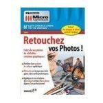 Micro application Retouchez vos photos ! - PC
