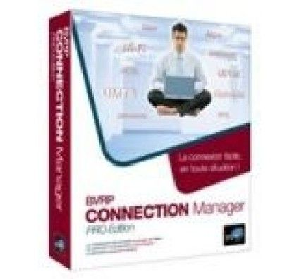 Avanquest BVRP Connection Manager - PC