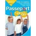 Passeport CP vers CE1 - PC