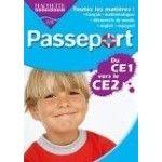 Passeport CE1 vers CE2 - PC