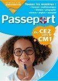 Passeport CE2 vers CM1 - PC