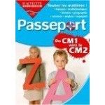 Passeport CM1 vers CM2 - PC