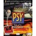 Emme Interactive Le psy c'est vous ! Cas 1 & 2 - 2004 - PC