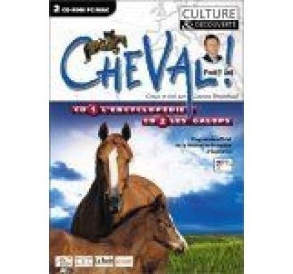 Emme Interactive Cheval 2004 - PC