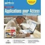 Micro application Applications pour Access Super Pack - PC