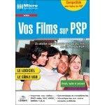 Vos Films Sur PSP - PC