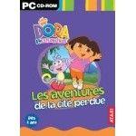 Dora l'exploratrice : Les aventures de la cité perdue - PC