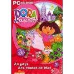 Dora l'exploratrice : Au pays des contes de fées - PC