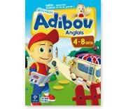 Adibou : Anglais - Mac