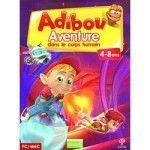 Adibou : Aventure dans le corps humain - Mac