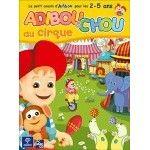 Adiboud'Chou au Cirque - PC