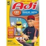Dis-moi Adi : Français - Maths CE1 - PC