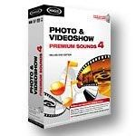 Magix Video & Photoshow Premium sounds 4 - PC