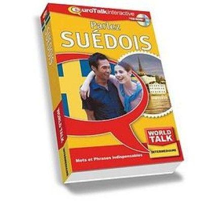 World Talk Suédois - Mac