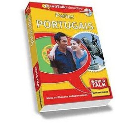 World Talk Portugais - PC