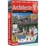 Architecte 3D 2007 - Edition Platinium - PC