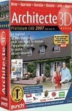 Architecte 3d 2007 Edition Platinium Pc Test 2019 Et