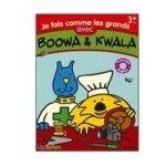 Boowa et Kwala : Je fais comme les grands - PC