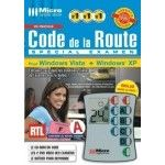 Micro application Code de la Route - Special examen - PC