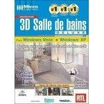 Micro Application 3D Salle de bains - Deluxe - PC