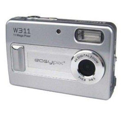 Easypix Aqua W311 (Silver)