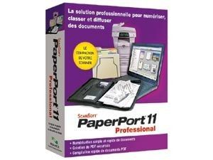 PaperPort 11 Professional - PC