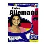 Talk Now ! Allemand - Mac