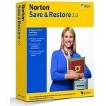 Symantec Norton Save & Restore 2.0 - PC