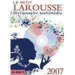 Le Petit Larousse 2007 - PC