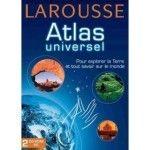 Larousse Atlas Universel 2006 - PC