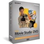 Sony Vegas Movie Studio Platinum - PC