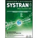 Systran v6 Office Translator 2007 - PC